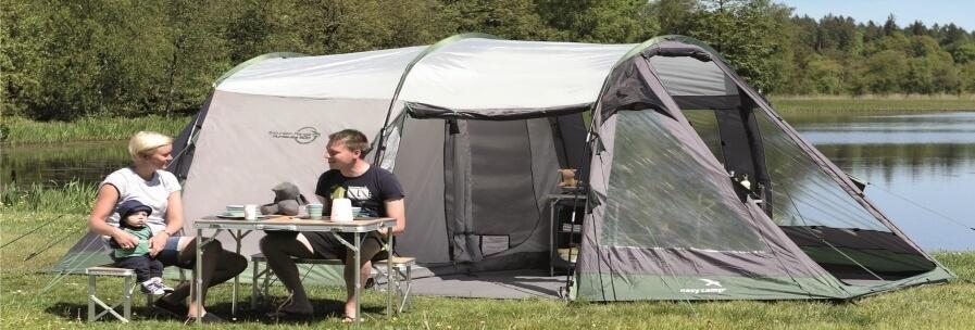 Easy Camp tenten