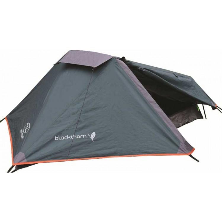Highlander Zelt Blackthorn 1 Person Hmtc : Highlander blackthorn tent kopen tentenplaza