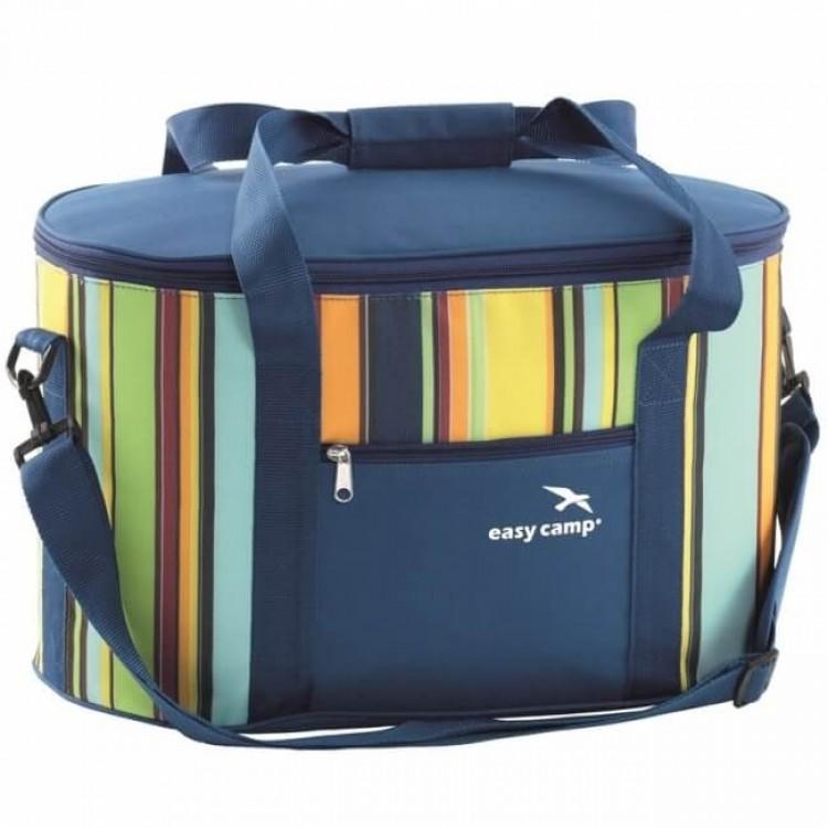 c2d06945e02 Easy Camp Coolbag Stripe L