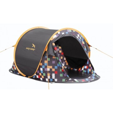 Easy Camp Antic Pixel Pop-up tent