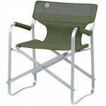 Coleman Deck Chair Green