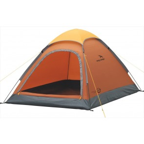 Easy Camp Comet 200 tent oranje