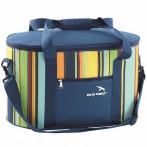 Easy Camp Coolbag Stripe L