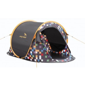 Easy Camp Antic Pixel Pop-up tent