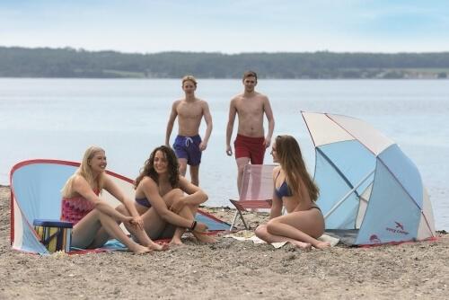 Easy Camp Summer Range