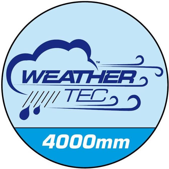Coleman - Weathertec 4000 mm